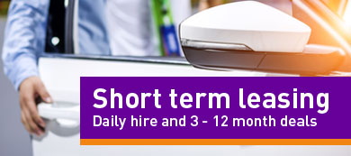 short term leasing and daily hire