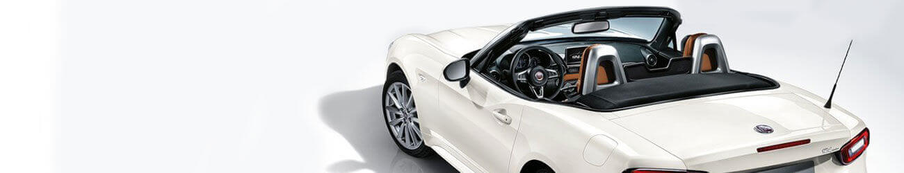 softtop convertible car lease deals